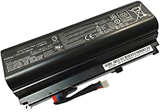 szquan 88Wh 15V Genuine A42N1403 Battery Compatible with Asus ROG GFX71JY 17.3