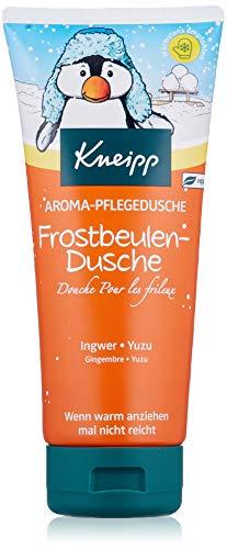 Kneipp Aroma-Pflegedusche Frostbeulen Dusche, (1 x 200ml)