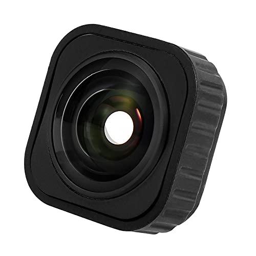 balikha MAX Lens Mod Adecuado para HERO9 Black Reemplazo de Accesorios 1 Pieza 1