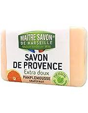 メートル・サボン・ド・マルセイユ サボン・ド・プロヴァンス グレープフルーツ 100g