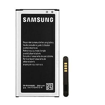 Compatible with Samsung Galaxy S5 G900 Series i9600 Battery EB-BG900BBC EB-BG900BBU
