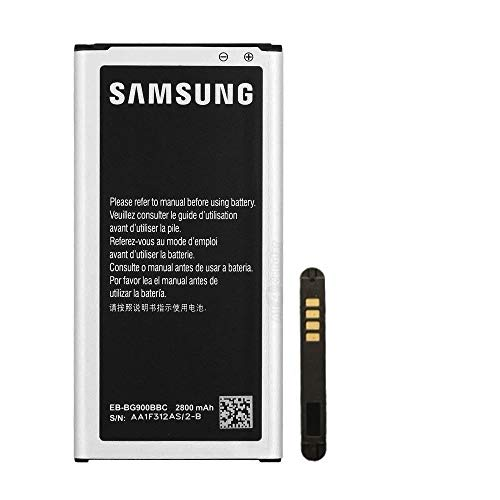 New OEM for Galaxy S5 Battery EB-BG900BBZ 2800mAh