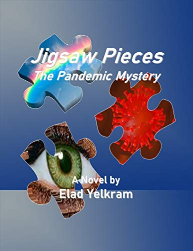 Jigsaw Pieces: The Pandemic Mystery
