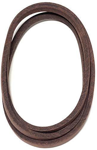 754-0467, 954-0467 Replacement belt made to FSP specs., For MTD, Cub Cadet, Troy Bilt, brown, YardMan