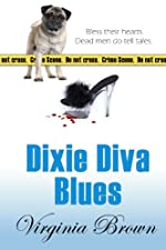 Dixie Diva Blues (Dixie Divas Book 3)