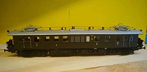 Brawa 44145 Triebwagen ET89 DRG
