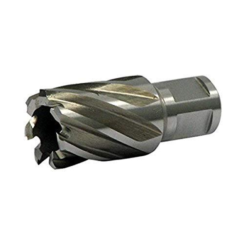 Unibor 24260 Diameter Annular Cutter, Bright Finish, 1-78/-Inch, 1-Pack