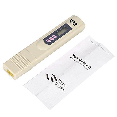 FTVOGUE TDS Messgerät Wasserqualität messen(02)