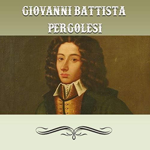 Roberto Bortoluzzi, Angelo Ephrikian, Genunzio Ghetti, Angelo Pocaterra, Franco Scotto, Francesco Degrada, I Solisti di Milano