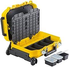 STANLEY FMST1-72383 FATMAX - Maleta para herramientas con ruedas