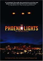 Phoenix Lights: We Are Not Alone [DVD] [Import]