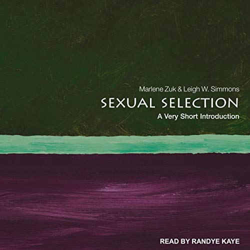 Sexual Selection cover art