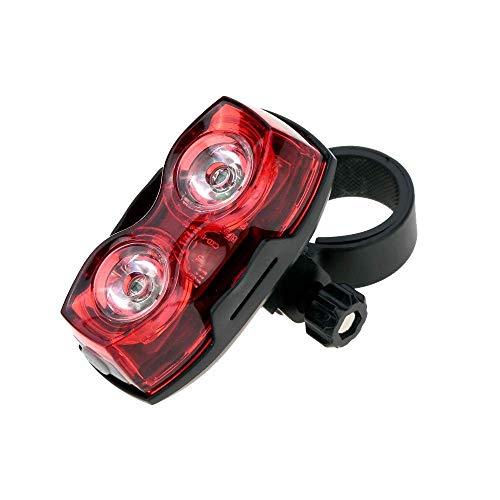 MinLia 1PC Bike Light,MTB Bike R...