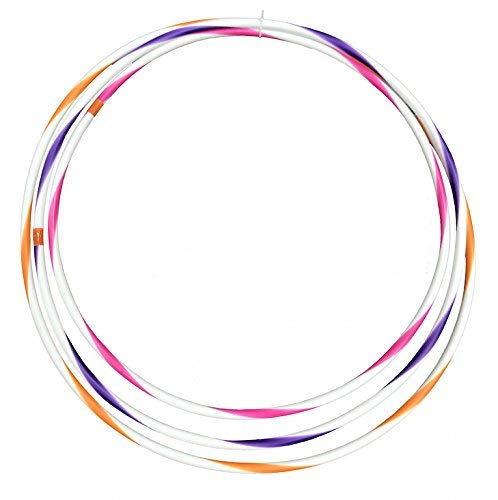 Find Discount Wham-O Classic Hula Hoop, Set of 3, Assorted Colors