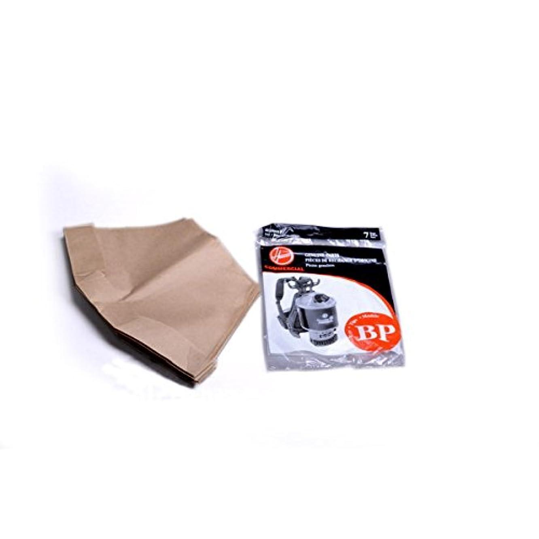 Top Vacuum Parts Hoover Shoulder Vac and Back Pack Type Bp Bags # 401000BP, 1KE2103000