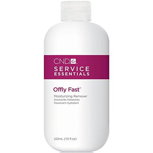 CND Shellac/Vinylux Nourishing Remover 238 ml