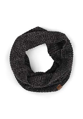 DESIRES Poll Damen Loop Schal, Größe:ONE SIZE, Farbe:Black (9000)