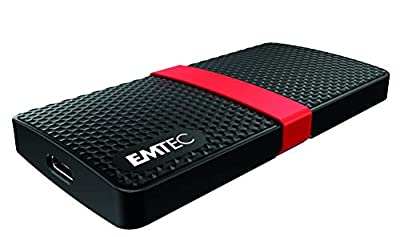 Emtec SSD 3.1Gen1 X200 Portable (256GB)