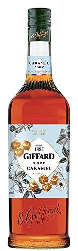 Giffard Karamell Sirup 1 Liter