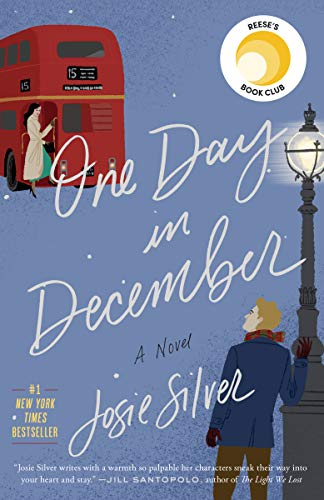 One Day in December: A Novel