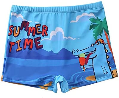 YIXING Boys Swimming Trunks 1-6Years Children's Swimwear Kids Swimsuit Boys Swimwear Swim Trunks (Color : Color 17, Size : XL(10 13.5kgs))