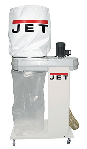 JET DC-1800 - Absaugung - 400V