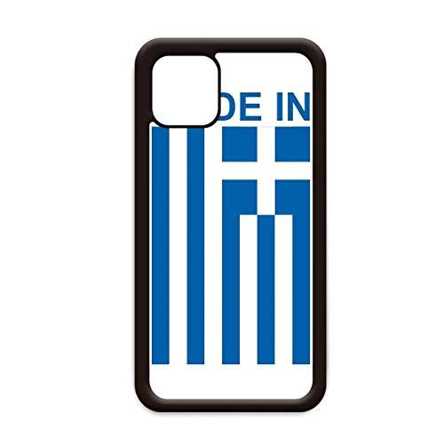 Carcasa para Apple iPhone 11 Pro Max, diseño de amor de campo en Grecia