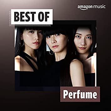 Best of Perfume