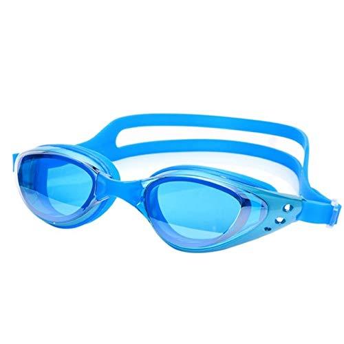 Viner Man Vrouw Zwembril Bril Mannen Anti Fog Unisex Volwassen Zwemmen Frame Zwembad Sport Brillen Brillen, KH066QL