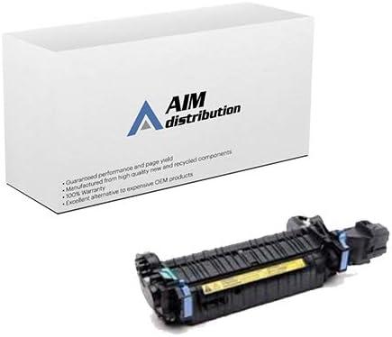 AIM Compatible Replacement for HP Color Laserjet Enterprise M651/680/CP-4520/4525/CM-4540 110V Fuser Kit (150000 Page Yield) (CC493-67911) - Generic