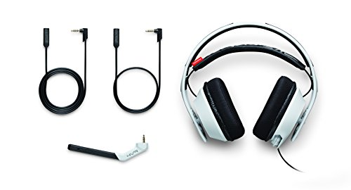 Plantronics RIG 4VR Casque Gaming pour Playstation 4, special compatible casque VR