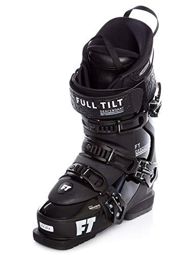 Full Tilt Negro Descendant 4 Botas de esquí (US 6.5, Negro)