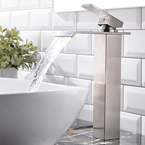 vessel bathroom faucet - 7