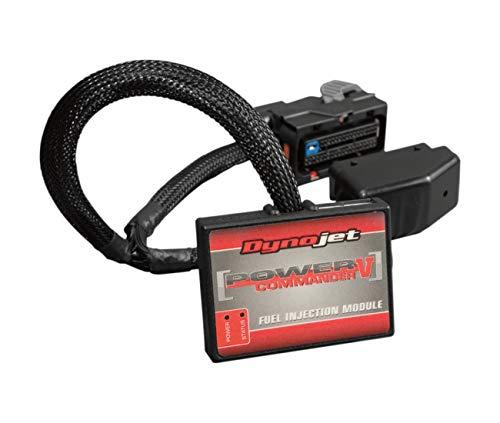Compatible avec W800 10/15 Power Commander V DYNOJET 1020-2120