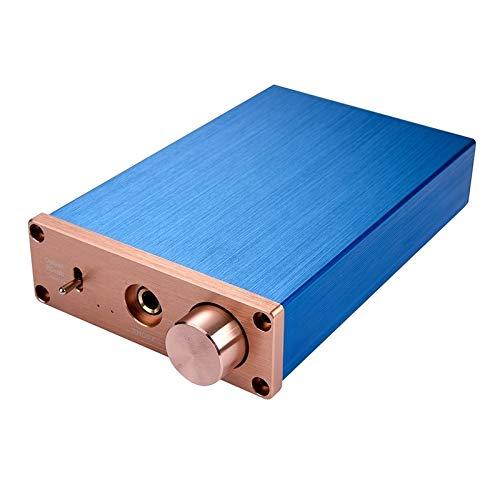 GANKIN FKL APP-NK-P90 Audio DAC Decoder Fibra Coax Audio Digital Amplificador de...