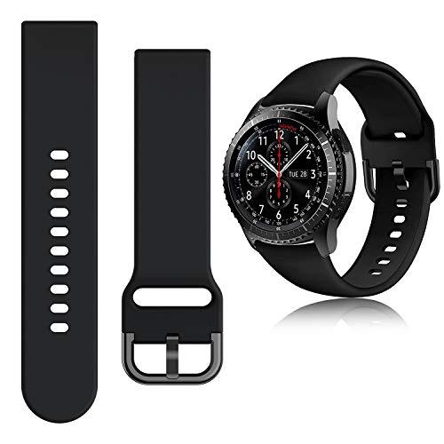 Kompatibel mit Galaxy Watch 46 mm Bands...