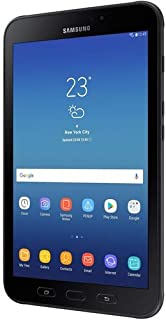 "Samsung Galaxy Tab Active2 Water-Resistant 8"" Rugged Tablet 