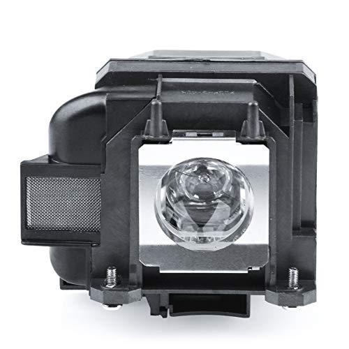 Modulo Lampada di ricambio ELP78 adatto per Epson VS330,VS335W,EX3220,EX6220,EX7220,S17,S18,X24,X25,TW490,TW5200
