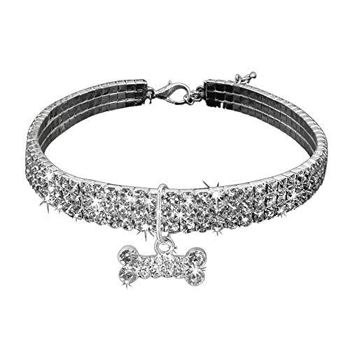 Bling Jewelry Peque/ña Hada Angel allanar zirconio c/úbico CZ Colgante Collar de Plata esterlina 925 para Adolescentes con Cadena
