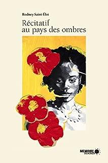 Récitatif au pays des ombres (French Edition)