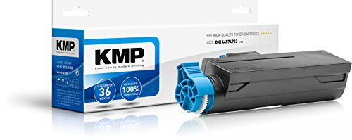 KMP O-T35 - Tóner de tinta, negro
