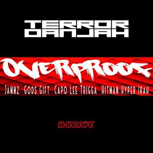 Terror Danjah feat. Jammz, Gods Gift, Capo Lee, Trigga, Hitman Hyper & Irah