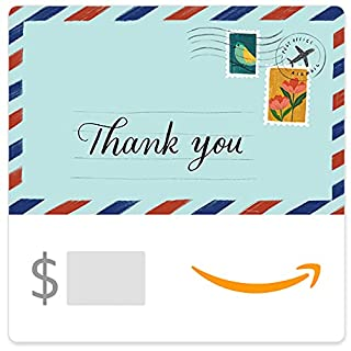 Amazon eGift Card - Thank You Letter (B09BQW51BY) | Amazon price tracker / tracking, Amazon price history charts, Amazon price watches, Amazon price drop alerts