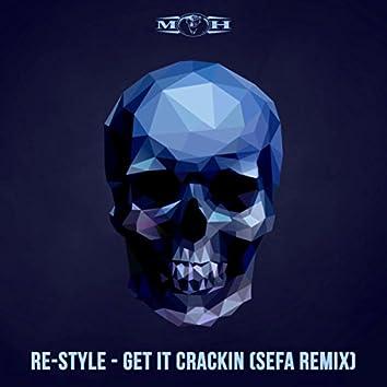 Get It Crackin (Sefa Remix)