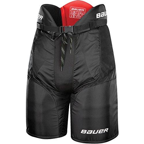 Bauer Vapor X700 Hose Junior, Größe:Junior XL;Farbe:schwarz