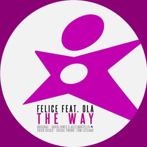 Felice & Ola