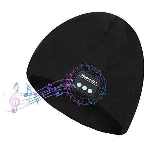 Bluetooth-Mütze, Herren-Geschenke,...