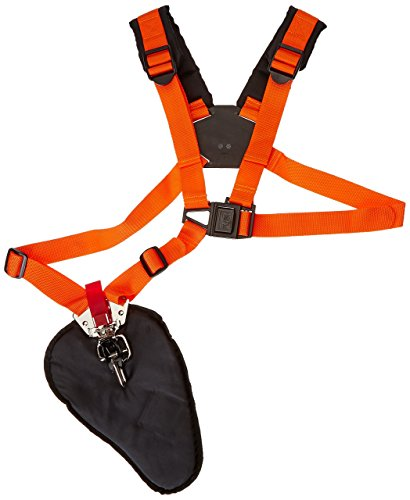 Hitachi 6695796 Deluxe Double Shoulder Strap