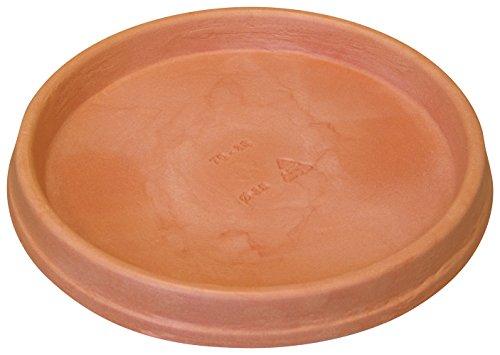 Geli Untersetzer Marcella aus Kunststoff, Farbe:impruneta, Durchmesser:48 cm