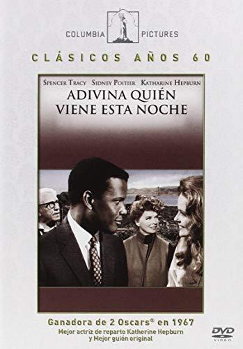 Adivina Quién Viene Esta Noche [DVD]